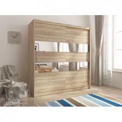 Łóżko tapicerowane Halit