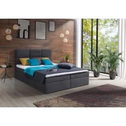 Łóżko kontynentalne LAGUNA