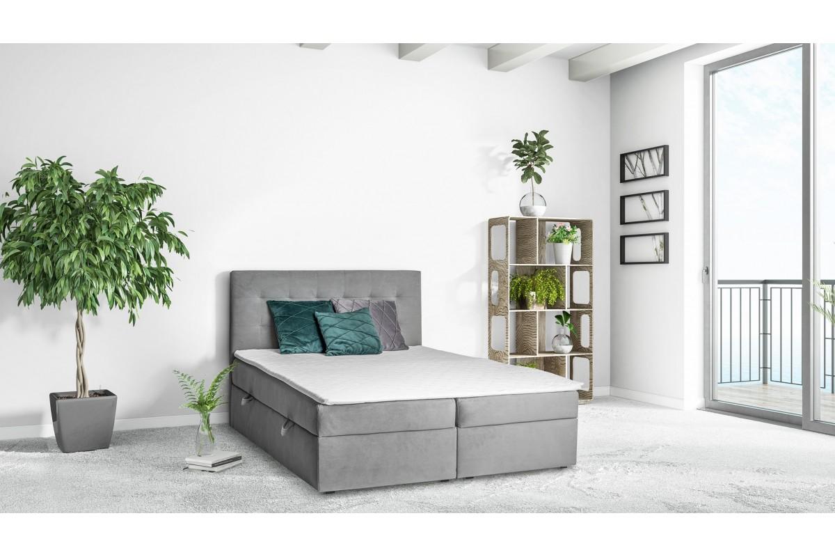 Łóżko kontynentalne BINGO