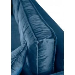 Poduszki oparciowe Sofa NEVADA szara