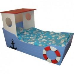 Łóżko STATEK Oceanic
