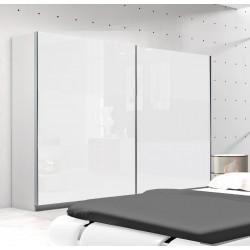 Szafa Sypialnia AGAT biała