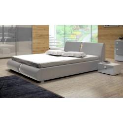 Łóżko tapicerowane LUXE Łóżko tapicerowane LUXE