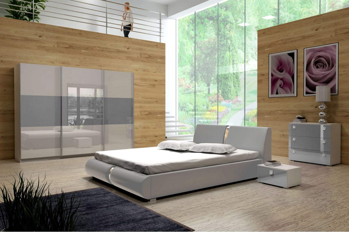 Sypialnia TOPAZ