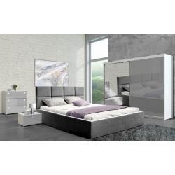 Sypialnia CARLO