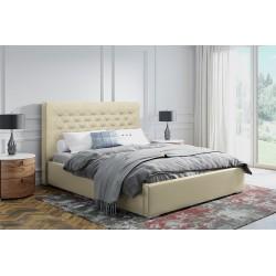 Łóżko tapicerowane TRIX Łóżko tapicerowane TRIX