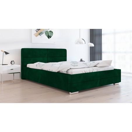 Łóżko tapicerowane TOP 3