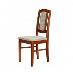 Krzesło K5 Zestaw nr.1, wybarwienie drewna: kasztan
