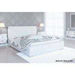 Łóżko tapicerowane TOP 4 Łóżko tapicerowane TOP 4