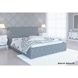 Łóżko tapicerowane TOP 4
