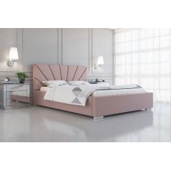 Łóżko tapicerowane TOP 9