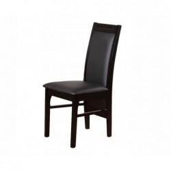 Krzesło K16 Zestaw nr.7, wybarwienie drewna: czarny