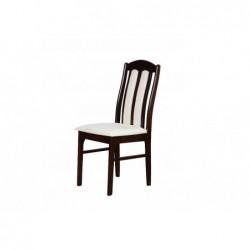 Krzesło K3 Zestaw nr. 8, wybarwienie drewna: orzech ciemny