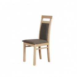 Krzesło K54 Zestaw nr.9, wybarwienie drewna: dąb sonoma