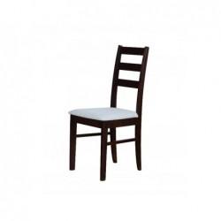 Krzesło K4 Zestaw nr.16, wybarwienie: olcha