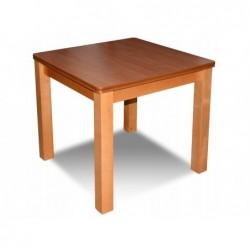 Stół S5/A  KWADRAT Zestaw nr.17, wybarwienie: olcha