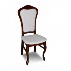 Krzesło K31 Zestaw nr.27, wybarwienie drewna: orzech ciemny