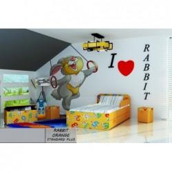 Łóżko dziecięce kolekcja STANDARD PLUS