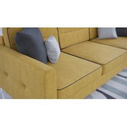 Przybliżenie sofa ART DL