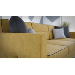 Sofa ART DL