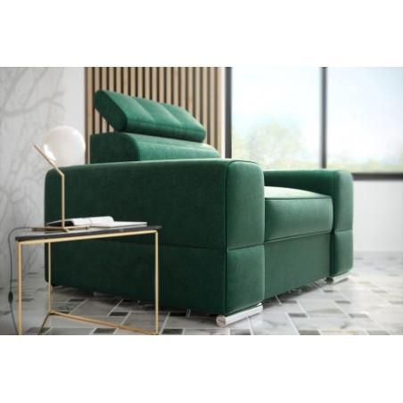 Fotel REY 114 cm
