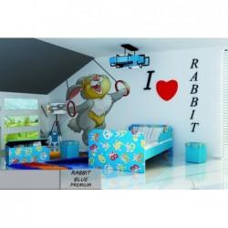 Łóżko dziecięce kolekcja PREMIUM