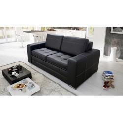 Sofa NERO II 160 cm skóra naturalna