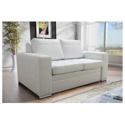 Sofa NERO III 180 cm skóra naturalna