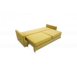 Funkcja spania Sofa CHARLOTTE