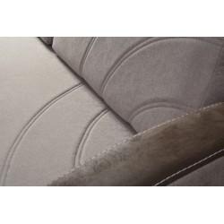 Przybliżenie - przeszycia Sofa AMIGO