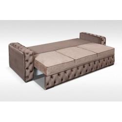 Funkcja spania Sofa CANYON