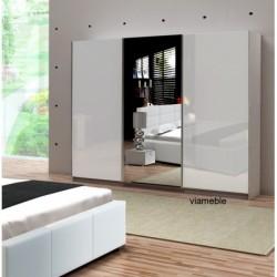 Sypialnia Perła Biała
