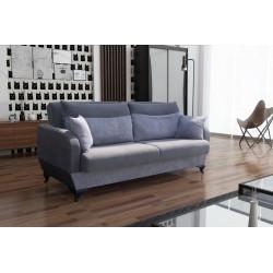 Sofa OLIWIA niebieska