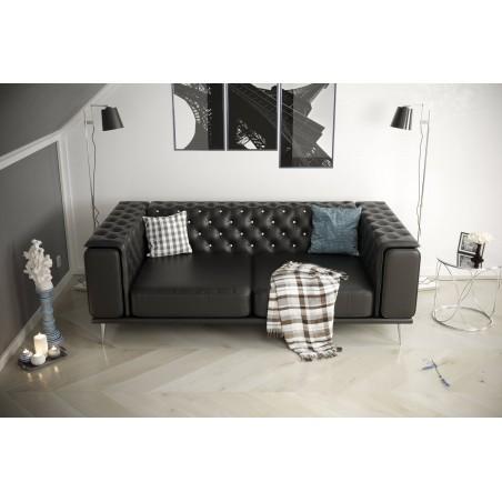 Sofa GLAMOUR 228 cm