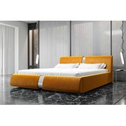 Łóżko tapicerowane ROSIE