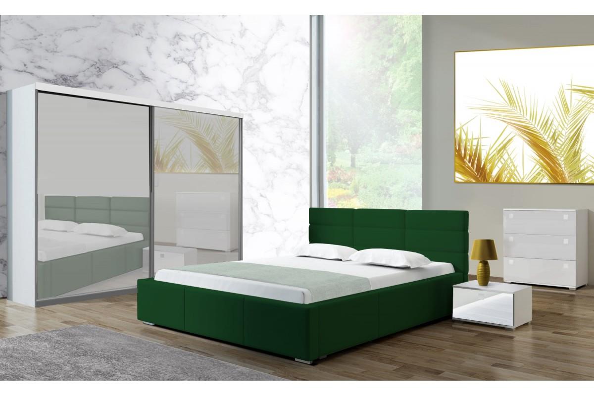 Sypialnia GLAMOUR