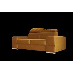 Sofa REY II stare złoto