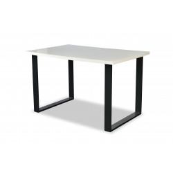 Stół laminat prostokąt VENUS 125x80 Zestaw nr.49