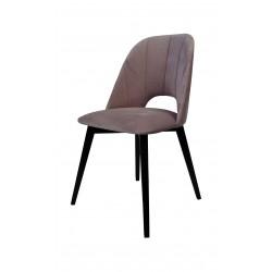 Krzesło MAJA II Zestaw nr.54, kolor blatu: biały połysk