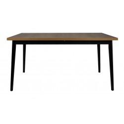 Stół BERGEN 150x80 ( Wkładka: 40 cm ) Zestaw nr. 55