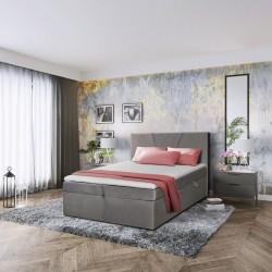łóżko GLOW