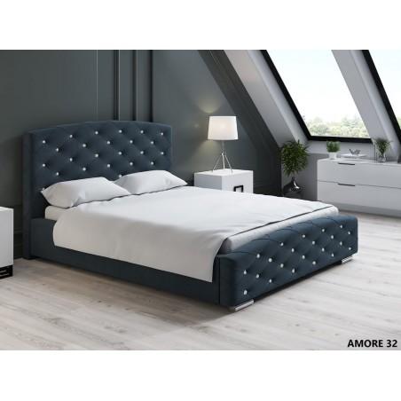 łóżko LARA