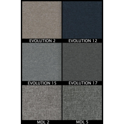Tkanina EVOLUTION, MDL Zestaw nr. 45