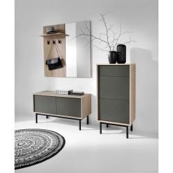 Garderoba SIMPLE - BGD 104