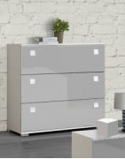 Viameble | Pojemne komody z szufladami do sypialni